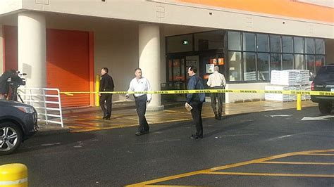 home depot employee arrested in stabbing of co worker in