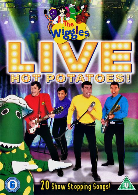 film hot potato the wiggles live hot potatoes 2005 vodly movies