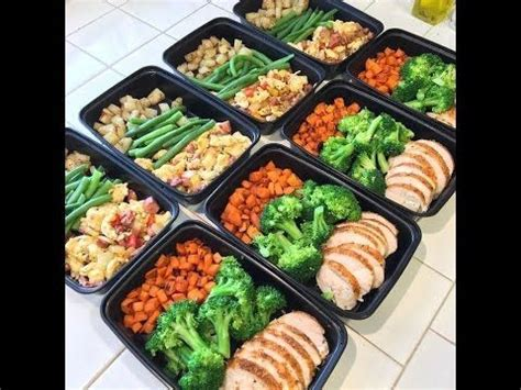 5 weight loss meals week of meal prep for 20 00 meals for weight
