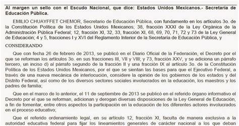 acuerdo nmero 020516 por el que se establecen los supervisi 243 n escolar papantla acuerdo n 218 mero 716 por el