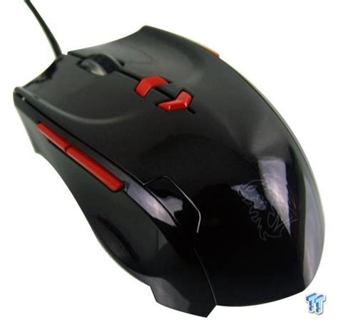 Mouse Theron tt esports theron smart mouse review