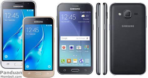 Samsung J1 Kelemahan Kelebihan Kekurangan Samsung Galaxy J1 2016 Panduan
