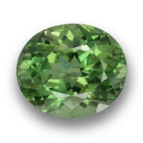 Green Apatite 1 47 Ct 2 5ct green apatite gem from madagascar