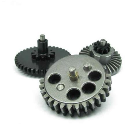 Gear Box Ratio Moto 1 Mx King king arms normal torque flat gears set