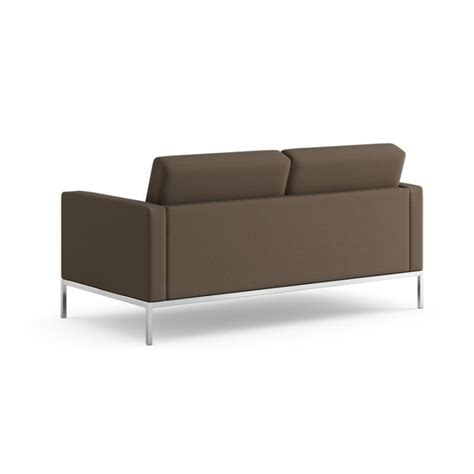 canape florence knoll canap 233 s 2 places florence knoll viladeco