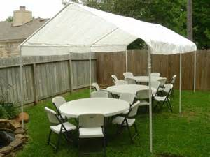 Rent A Canopy For A Party by Special Events Tent Rental Jacksonville Fl Big Air