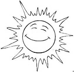 what color is the sun sun coloring pages coloringpages1001