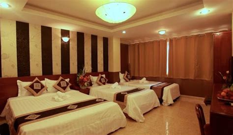 Where Can I Get A Hotel Room At 18 by The 3 Best Family Hotels In Ho Chi Minh City