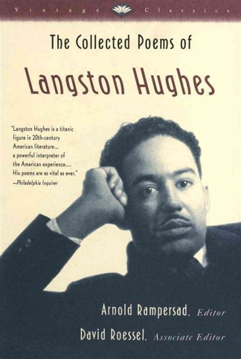 langston hughes biography for students the collected poems of langston hughes npr