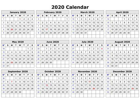 editable  calendar printable template