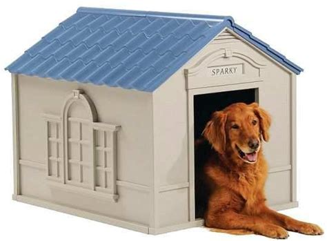 suncast deluxe dog house super cool and stylish doghouses