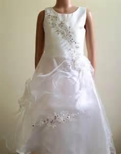 mariage enfant robe enfant quot carmene quot mariage ceremonie bapteme