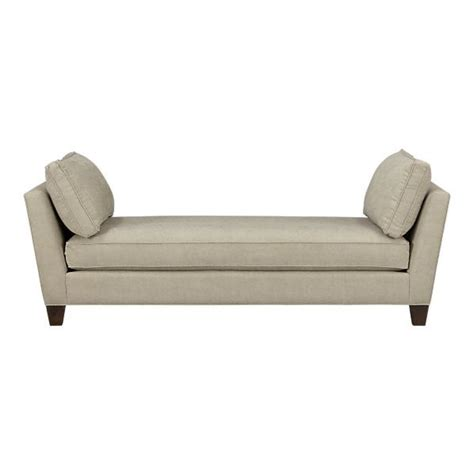 backless chaise lounge 20 best collection of backless chaise sofa