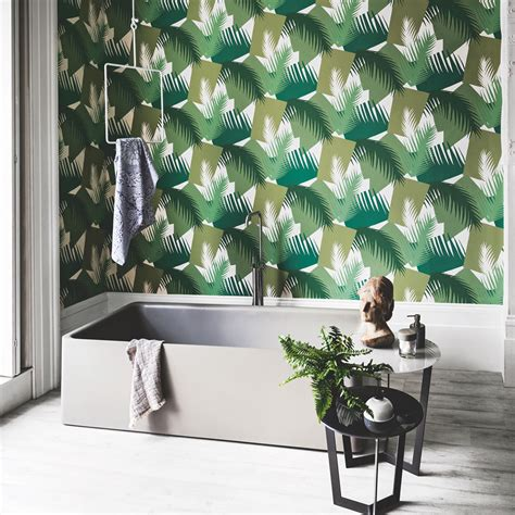 Bathroom Feature Wall Ideas by Feature Wall Ideas Feature Wallpaper Feature Walls