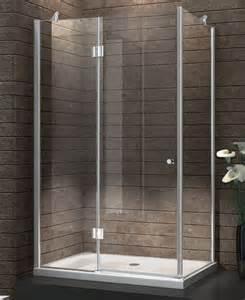 dusch kabine glasdeals de duschkabinen nach form