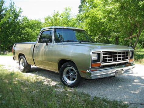 1984 dodge ram truck schizoid001 1984 dodge ram 1500 regular cab specs photos