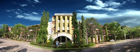 Cet Tvm Mba Admission by College Of Engineering Trivandrum Cet Kerala Mizo