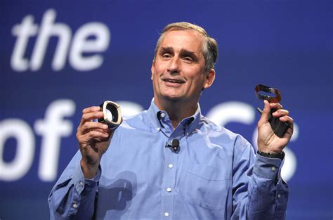 intel ceo expect more affordable gadgets the