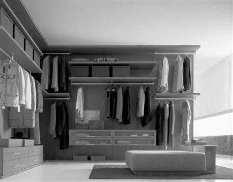 modern walk in closet bedroom closets and wardrobes