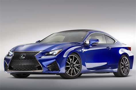 lexus rc lexus rc f vs bmw m4 first look comparison