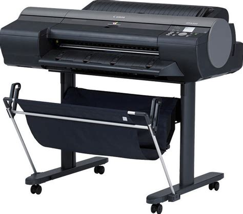 Printer Canon A1 canon ipf6300 24 quot a1 imageprograf professional large format inkjet printer printer archive