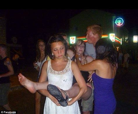 fed up locals in kavos post photos of drunken brits on