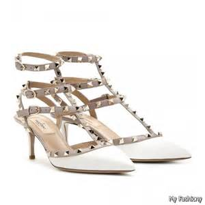 Valentino rockstud shoes collection 2015 2016 fashion trends 2016