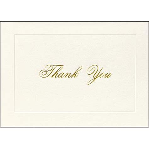 Single Thank You Card Blank Template by Business Thank You Cards And Blank Business Note Cards