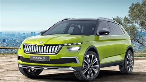 Volkswagen Neuheiten Bis 2020 by 19 Neue Modelle Bis 2020