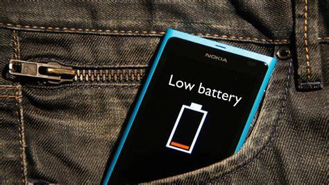 Baterai Hp Lenovo Cepat Habis 5 Penyebab Baterai Hp Kamu Cepat Habis Zonazet