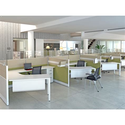 furniture space planning novo workstations friant new cubicles mfc office