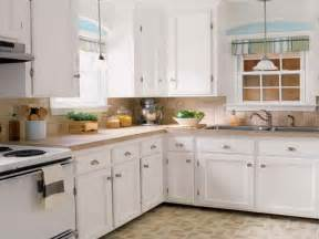 Best Budget Kitchen Cabinets Beauteous 30 How To Redo Kitchen Cabinets On A Budget Inspiration Of Remodelaholic Home Sweet