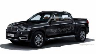 Bmw Truck 2018 Bmw Pictures Truck Review Top Speed