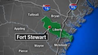 fort stewart killed at hinesville apartment complex