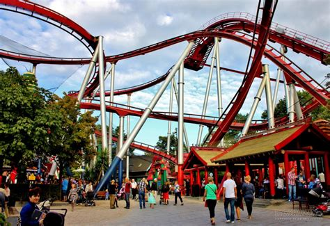 theme park krakow top 10 najchętniej odwiedzane europejskie parki rozrywki