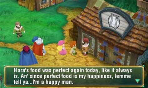 Return To Popolocrois A Story Of Seasons Fairytale Nintendo 3ds return to popolocrois a story of seasons fairytale tech gaming