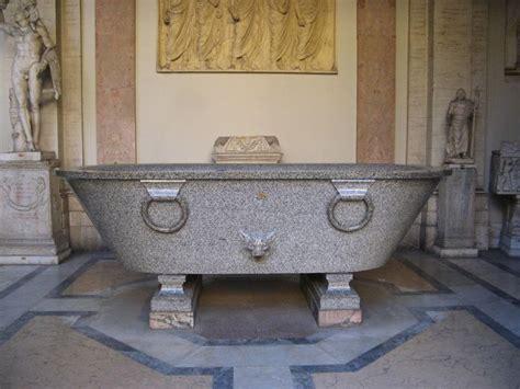 roman bathtub bathroom bliss by rotator rod the proud history of the
