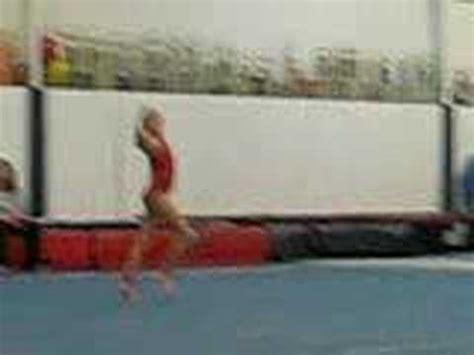 10 year gymnast floor routine 10 year gymnastics rookie 2 floor routine