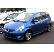 Auto Car Zone Idea Honda Jazz Sport