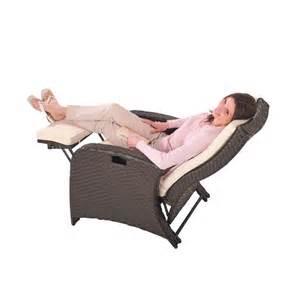 fauteuil relax 171 rotin 187 acheter equipement mobilier du