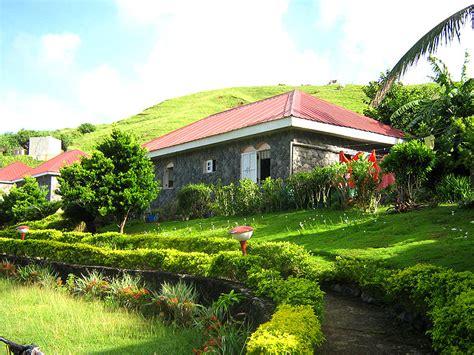 Octagon Houses batanes resort