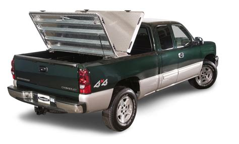 Rugged Tonneau Diamondback Truck Bed Tonneau Covers Hd Series