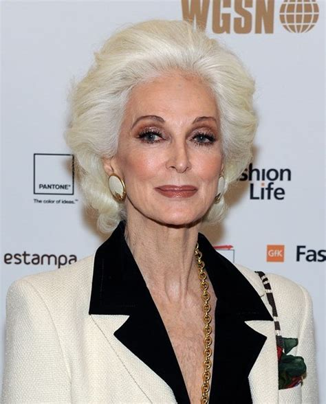 68yr old women celebrities carmen dell orefice the 82 year old model general