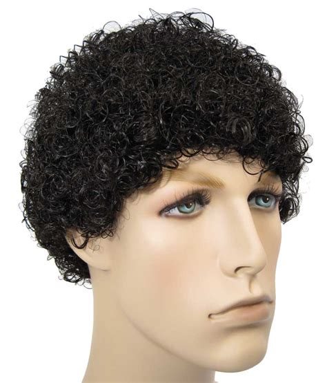 jheri curls for black women jheri curl black wig