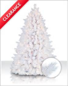 white pine artificial christmas tree christmas tree market