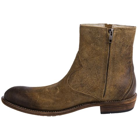 ankle boot for woolrich bulldogger leather ankle boots for