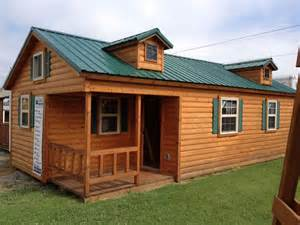 14x28 modular amish cabin move in ready true four seasons