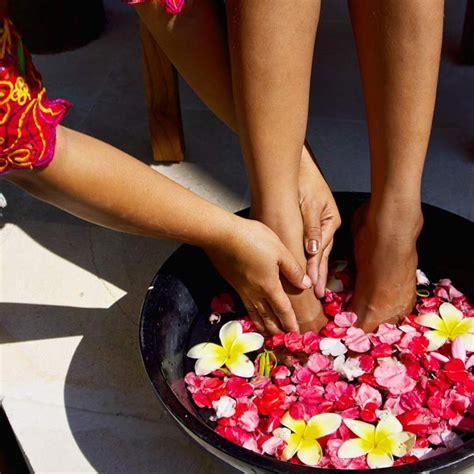 Maryam Melati melati spa at floating leaf eco luxury retreat bali