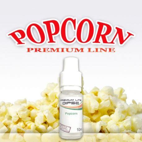 Eliquid E Liquid Stardust Popcorn dipse popcorn premium line liquid