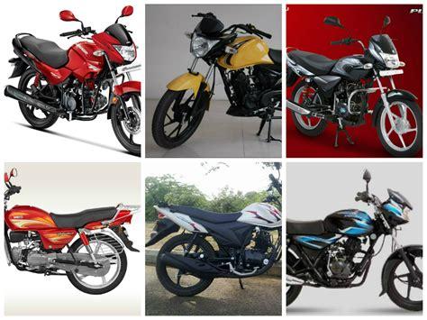 motor    cc bikes   kmlitre